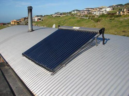 Solar efficient